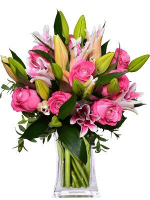 dostava cvijeća montenegro