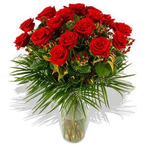 crvene ruže crna gora